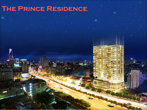The Prince Residence